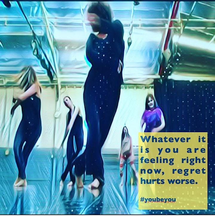 In-Person Dance Classes - Pasadena image
