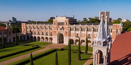 Rice University in 2021—Lessons for the Second Century with Dr. Moshe Vardi tickets