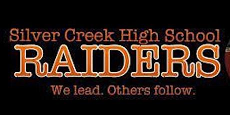 Silver Creek High School Class of 2001 20-Year Reunion tickets