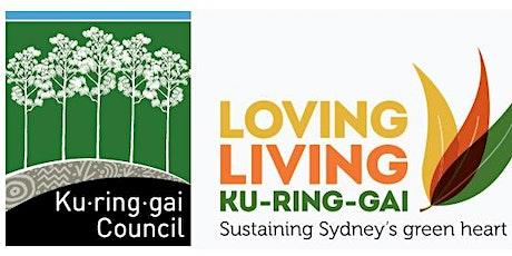 Australian native food gardens: grow, care, taste with Judi Mills tickets
