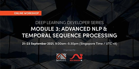 Advanced Natural Language Processing (NLP) and Temporal Sequence Processing tickets