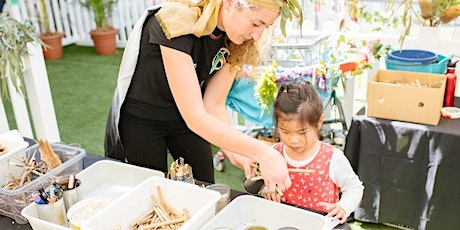 Minibeasts and Native Bees workshop tickets