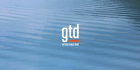 Getting Things Done GTD Projects & Priorities Seminar with Implementation tickets