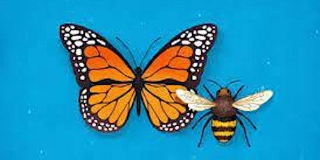 """John Root's """"Attracting Birds, Butterflies, Bees & Other Beneficials"""" tickets"""