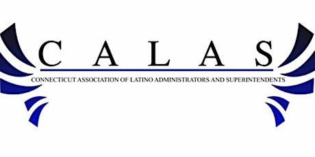 2021 CALAS Scholarship Fundraiser tickets