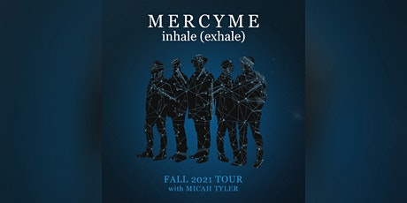 MercyMe - Children International Volunteers - Oklahoma City, OK tickets