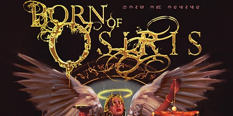 Born of Osiris -  Shadow of Intent  - Signs of The Swarm - $22 tickets
