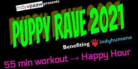 Puppy Rave 2021 tickets