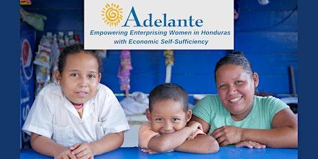 Adelante Ally Award & 9th Annual Adelante Celebration tickets