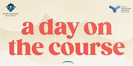 a day on the course tickets