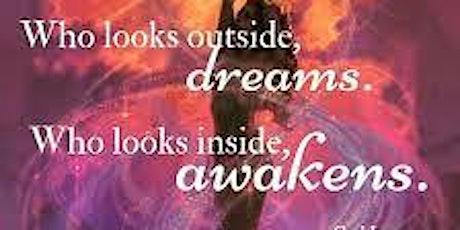 Meditation & Breathwork - Sacred Feminine 6 week online Zoom Retreat tickets