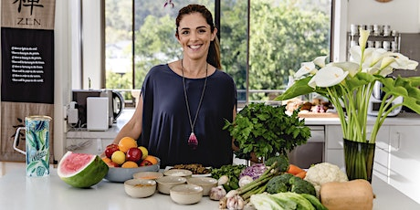 Joyful Cooking with the Thermomix tickets