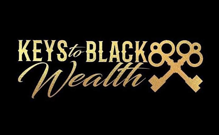 Keys to Black Wealth Think Tank: Financial Awareness image