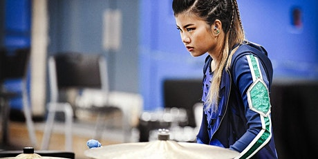 Pulse & POW Percussion Audition tickets