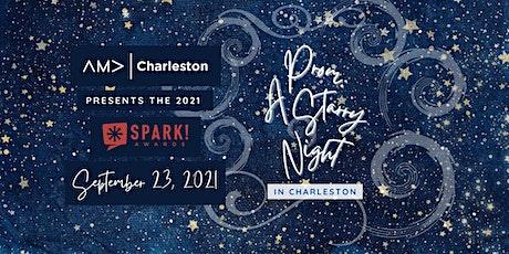 Charleston AMA 2021 Spark! Awards tickets