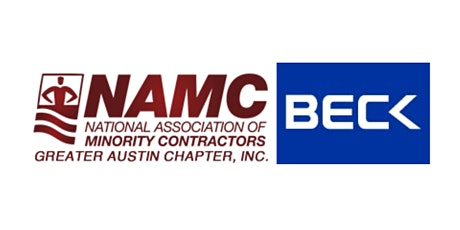 NAMC-ATX AND BECK CONSTRUCTION NETWORKING EVENT tickets
