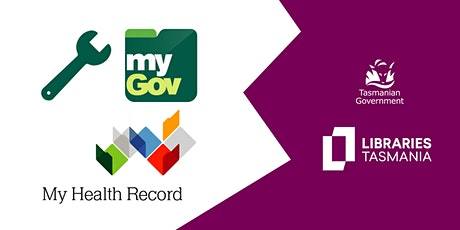 MyGov and MyHealth @ Devonport Library tickets