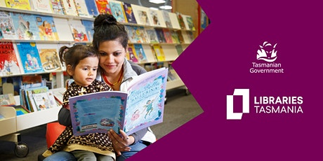 Rock & Rhyme and eSafety Awareness Session @ Devonport Library tickets