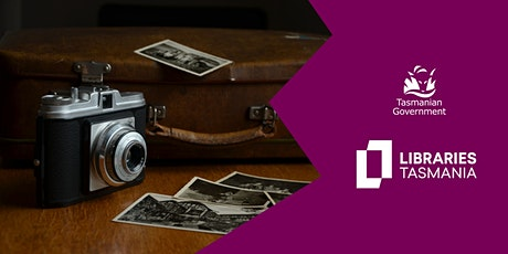 What Next With Your Digital Photos @ Devonport Library tickets