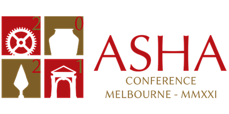 ASHA 2021 Conference  Online  18- 22 October tickets