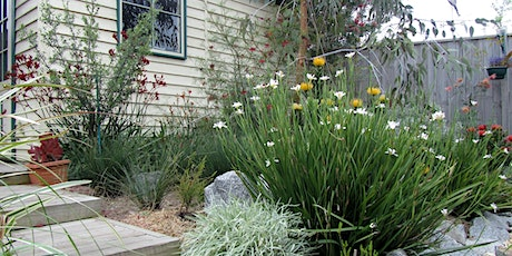 Spring into gardening: Integrated pest management tickets