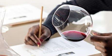 ADVANCED WINE COURSE - OCTOBER tickets