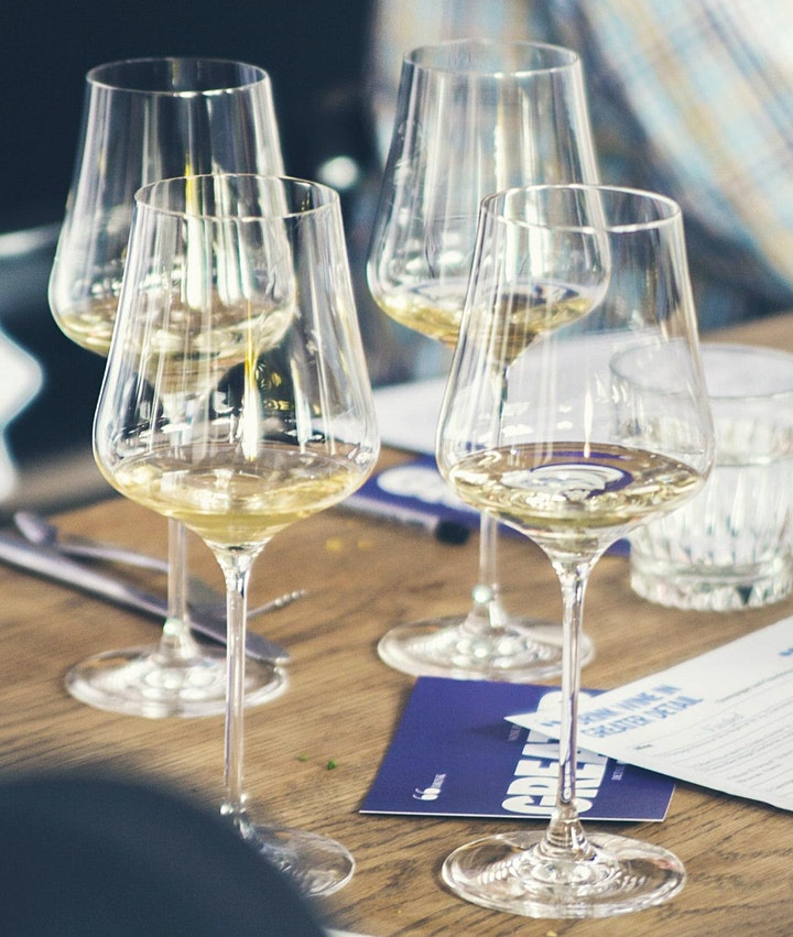 ADVANCED WINE COURSE - OCTOBER image