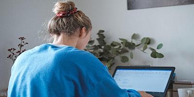Online Teenage Etiquette Workshop