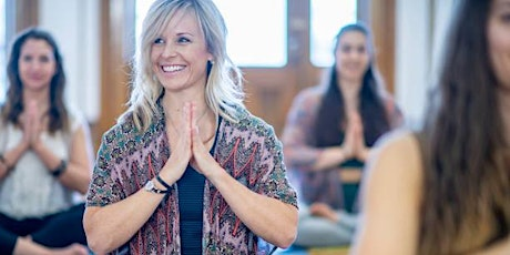 Meditation and Relaxation Half Day Workshop for All Ages tickets