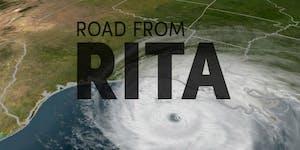 The Road From Hurricane Rita