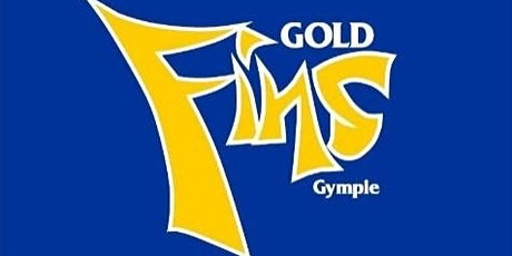 2021 GYMPIE GOLD RUSH LC TRANSITION MEET SAT 30TH OCT Tickets tickets