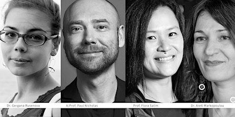 Experiments, Disruptions, Affordances – Practices for Future Innovations tickets