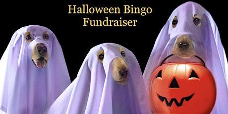 Be The Change Animal Shelter Halloween Bingo Fundraiser tickets