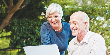 Tech Savvy Seniors : Introduction to Tablets @ Online Class tickets