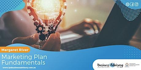 Marketing Plan Fundamentals tickets