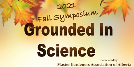 MGAA: Grounded in Science - Fall Symposium tickets