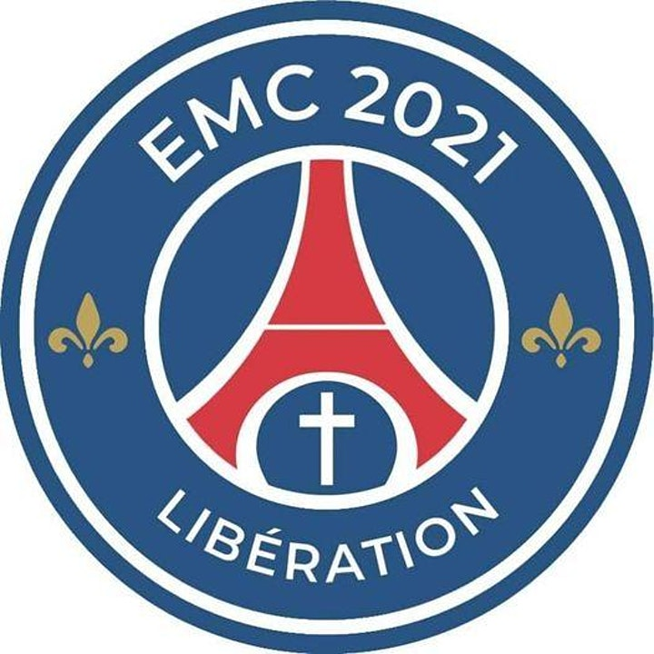 2021 European Missions Conference: Liberation! image