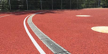 Elegir la solución de drenaje adecuada para su proyecto deportivo entradas