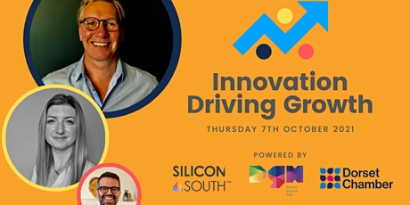 Innovation Driving Growth tickets