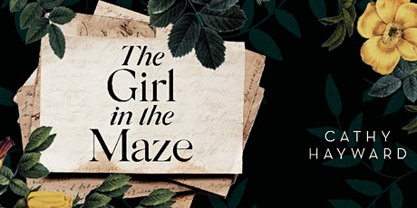 Book launch: The Girl in the Maze tickets