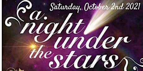 """Flying Chancla Presents """"A Night Under The Stars Benefit"""" w/Str8up Band! tickets"""