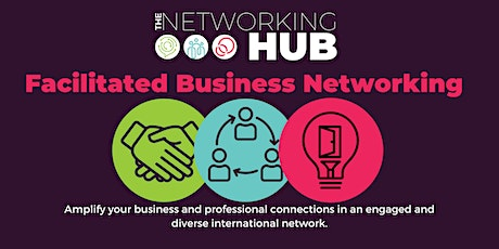The Networking Hub tickets