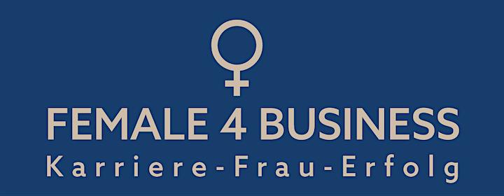 FEMALE4BUSINESS - Die Karrieremesse für Frauen: Bild