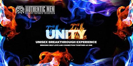 Unity - Breakthrough Experience for Men & Women tickets