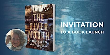 Karen Herbert Book Launch tickets