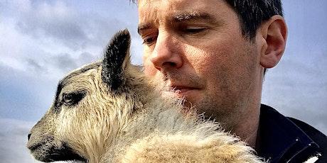 Lambing in Shetland 2021 with Chris Dyer | Shetland Wool Week biglietti