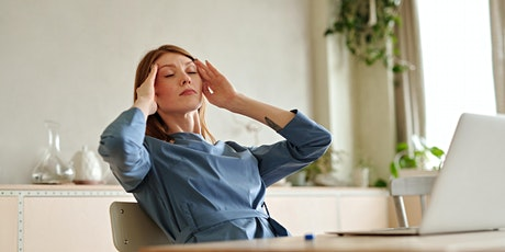 Schwindel und Kopfschmerzen tickets