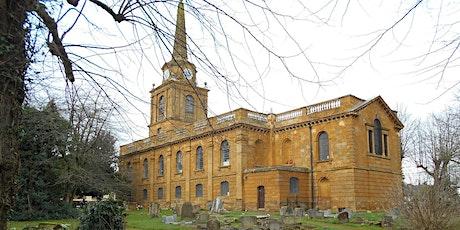 Holy Cross Church, Parish Communion tickets