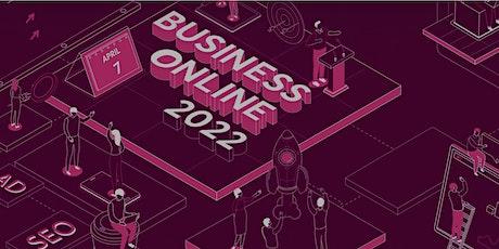 Business Online 2022 tickets
