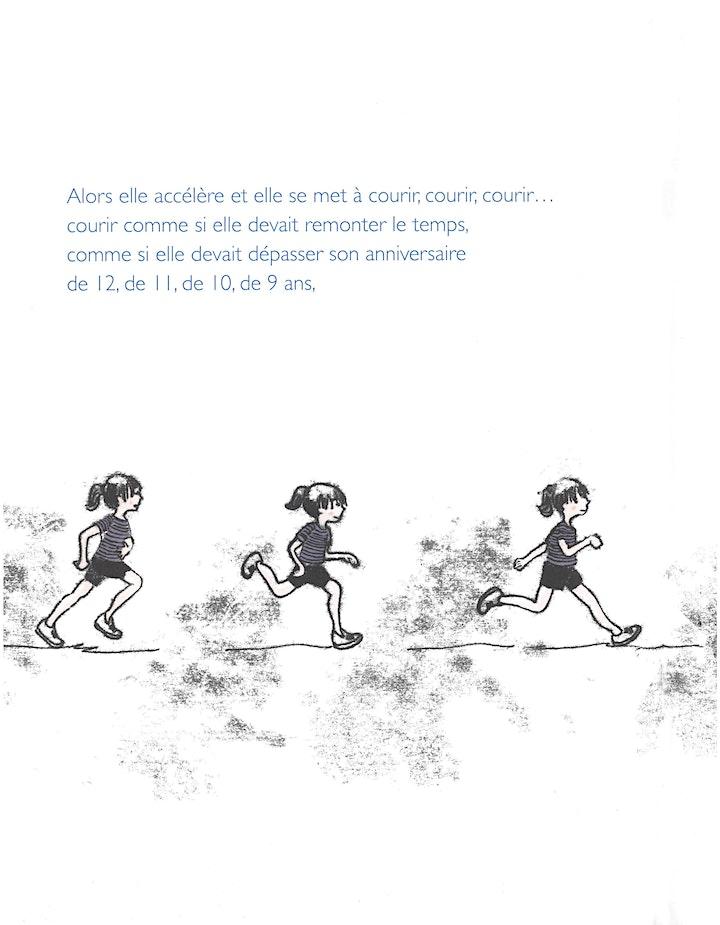 Image pour Le chant et l'alchimie poétique dans Cours, Lola, Cours ! de G. Casterman